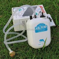 AP-1102 High quality and Long life time Fishing air pump