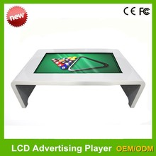Factory Price 42 inch 3g lcd network advertising player