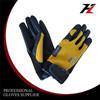 High quality warm durable mechanic microfiber gloves