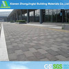 High quality skid resistance noise reduction compression-resistant paving brick fire brick