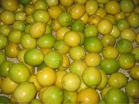 Lime Lemon
