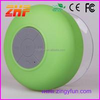 best selling mic suction mini speaker,stereo speaker for cellphone