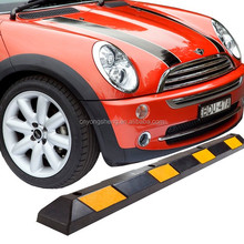 parking curb/wheel localizer/parking stop