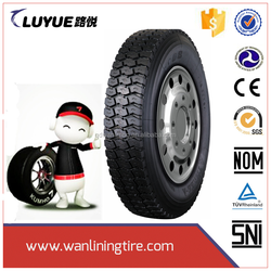 chian 10.00-20 truck tires china supplier