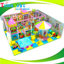 Cheap Colorful Preschool CE GS Certificate Latest Indoor Play Ground For Garden