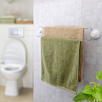 1020 sq removable wall mounted hanging towel rack