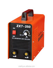 best quality IGBT and MOS DC Inverter cheap portable welding machine price (CE,CCC,ISO)
