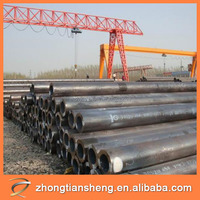China goods wholesale seamless pipe for oil and gas transportation