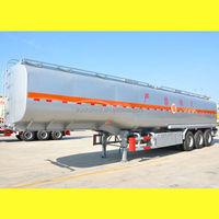 LPG/Water/Oil Tank Truck Trailer Mobile Fuel Station