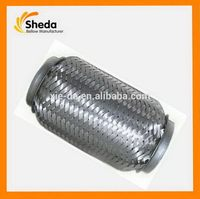 Good quality economic exhaust pipe thermo wrap bandage