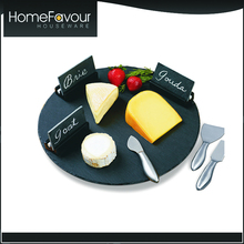 Strict QC Supplier Make-To-Order Cheap Cheese And Wine Gift Set
