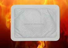 2014 ultra-thin heat patch for woman in period for relief pains,menstrual pain relief pads,skype:godsen22
