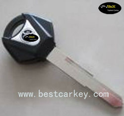 Top best motorcycle key shell yamaha motorcycle key blanks wholesale motorcycle