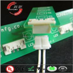 automotive electrical appliances trailer pcb jst connector