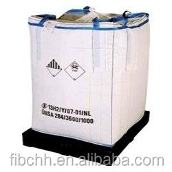 China hot sale and high quality 100% raw material shipping bulk bags