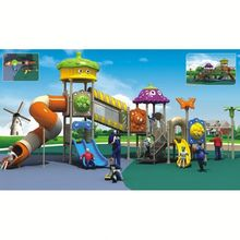 farm outdoor playground, LZ-H303 outdoor playground equipment for mcdonalds kfc
