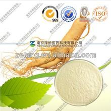 Supply Ginseng and natural root red extract ginseng