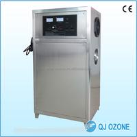 ozone generator sanitization | ozone air water sterilizer sterilization system for food processing