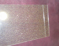 Patterned wired glass/ pattern glass/ Silk Screen Printed patterned glass for decorative glass