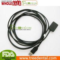 TR-DS730 Runyes DS730 Trident Dental X-Ray Digital Sensor APS Digital Intraoral Sensor UBS Origin Britain,dental x ray sensor