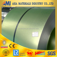 Alibaba Galvanized/ Galvalume/ Color Coated Steel/ Iron/ Metal Roofing Sheet