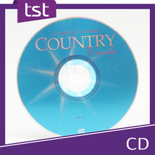 Taiwan Top Quality Duplicate DVD