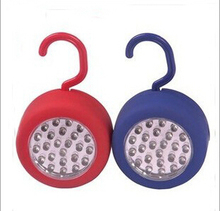 24 LED work light with hook with magnet hook