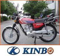 New CG125 125cc motorcycle