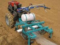 hot sell potato machinery mulch applicator