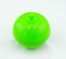 Plastic Apple Shaped Fruit Container,Apple Saving Box, Apple Saver