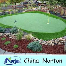 Outdoor putting green artificial golf turf NTAT-S172