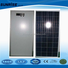 High quality 150W poly solar panel