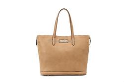2015 Newest design women real lether handbag cheap handbag imitation lady tote bag