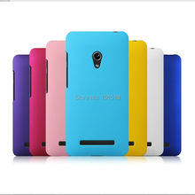 Newest Rubber Hard Case Cover for Asus Zenfone 5