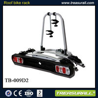 Treasruall wholesale products bicycle carrier for sedan