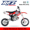 China Apollo ORION Mini Cross 125CC CE Racing DIRT BIKE RFZ OPEN Pit Bike