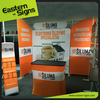 Standard Easy Carrying Display Stand For Exhibition Hall