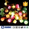 2015 New Arrival Apple Fruit String Light LED