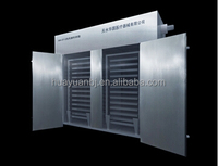 Batch Type Hot Air Dryer For Beef Snack With 96 Trays /Alice 0086 18910671509