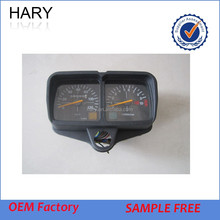China CG125 motorcycle speedometer
