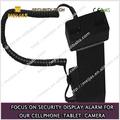 SLR Cámara/ Digital Lente singular Refelx alarma de seguridad y soporte cargando pantalla