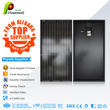 Powerwell High quality solar panel 200W power good price
