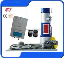 sell 300kg-2000kg rolling shutter motor/rolling door motor /roller shutter door motor