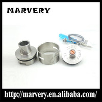 Newest!! China 2015 new atomizer snubnose, rebuildable dripping atomizer snubnose rda, snubnose atomizer