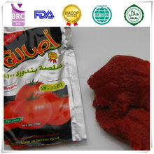 top qualité ketchup aux tomates