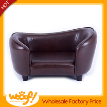Hot selling pet dog products sofa bed luxury pet dog beds