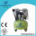 Compresor de aire sin aceite 800W