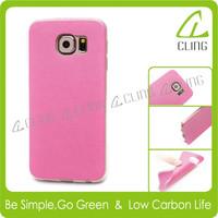 For Samsung Galaxy S6 ultra thin case clear TPU case for Samsung S6 cover for samsung s5 s6 s4 s3 a5 e7 e5 note2 3 4 g