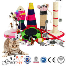 [Grace Pet] Private label dog and cat toys for pet shop