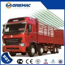 Sinotruk HOWO 8x4 chinese mini truck 4x2